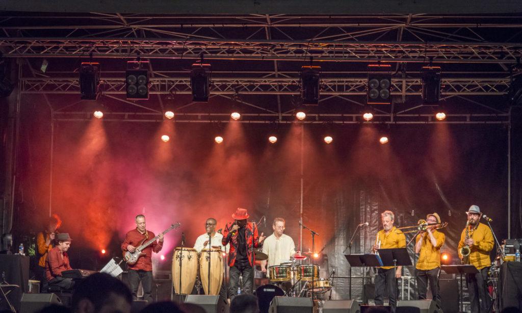 Concert Fête de la musique Saint-etienne